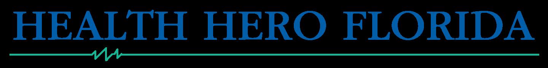Health Hero_Logo without tagline